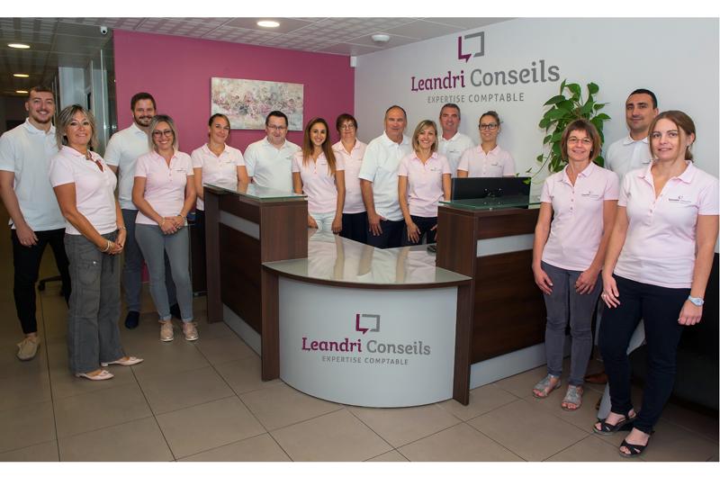 Equipe Cabinet Leandri Conseils